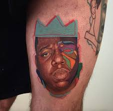 hyperrealistic and artful portraits tattoos u2013 fubiz media