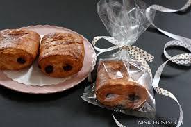 packaging for baked goods