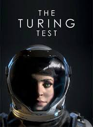 turing test movie review the turing test hardcore gamer
