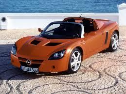 opel suv 2000 2000 opel speedster supercars net