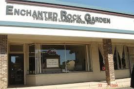 The Enchanted Rock Garden The Enchanted Rock Garden 8 Photos 75 Reviews Collectibles