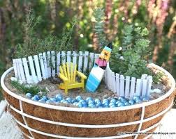 Fairies For Garden Decor 86 Best Mermaid Fairy Garden Ideas Images On Pinterest Fairies