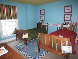 Blue Benjamin Moore Paint Colors For Kids Who Share A Room Bossy Color Annie Elliott