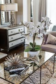 transitional style coffee table check out the stylish mercury glass coffee table in this