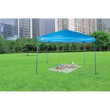 Quik Shade Summit 10x10 Instant Canopy by Shade Tech 10ft X 10ft Pop Up Instant Canopy 157514 Gazebos