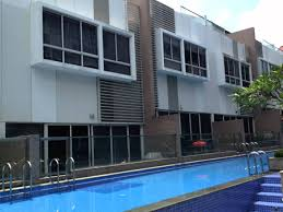studio apartment for rent in singapore located opposite nightlife