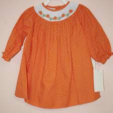 412239 bb028 thanksgiving dress dress baby