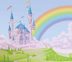 wallpaper murals shop home wallpaper murals unicorn castle princess castle google search