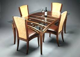 Glass Breakfast Bar Table Breakfast Bars Furniture Breakfast Sets Furniture Dining Tables