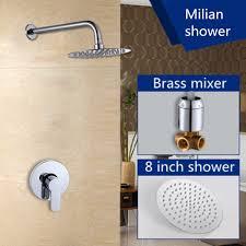Bath Room Showers Popular Luxury Bathroom Showers Buy Cheap Luxury Bathroom Showers