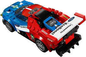 Detoyz Shop 2017 Lego Speed Champion Sets Official Images