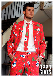 christmas suit men s opposuits christmas suit