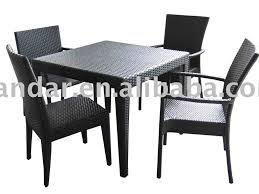 Patio Dining Chair Patio 22 Simple Patio Dining Table And Chairs Wonderful