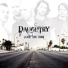 town photo albums daughtry leave this town
