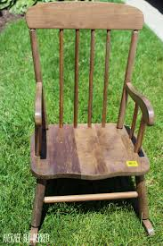 Mother S Rocking Chair 28 Painting An Old Rocking Chair 19th Century New England