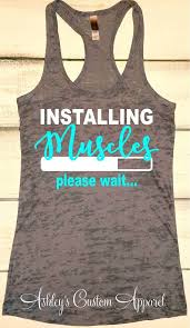 gym tank top workout tank workout clothes graphic tees for