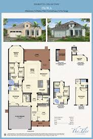 isles of collier preserve ixora model naples fl minto