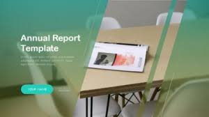 annual report ppt template creative creative powerpoint presentation templates free
