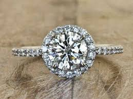 moissanite bridal reviews all you need to about moissanite engagement rings
