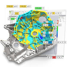 geomagic control x 3d inspection software