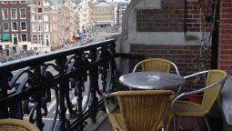 hotel chambre avec terrasse hotel di à amsterdam hôtel 2 hrs étoiles
