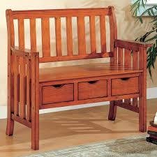 Bench Seat With Storage Benches Storage Chests Austin U0027s Furniture Depot