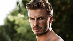 what hair styling product does beckham david beckham hairstyle home guide cut products to use expert