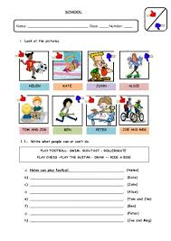 Helping Verb Worksheets Auxiliary Verb Worksheets Grade 4 Image Gallery Hcpr