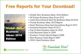 coolbusinessideas new business ideas innovations and