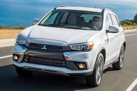 mitsubishi outlander sport 2016 red 2016 mitsubishi outlander sport pricing for sale edmunds