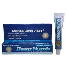 numbing cream for tattoos tattoo collections