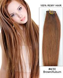 remy clip in hair extensions 22 7pcs 100 remy hair clip in hair extensions 4 30