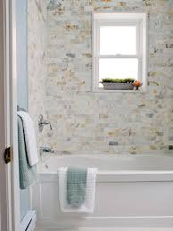 Tile On Wall In Bathroom 16 Beautiful Bathrooms With Subway Tile