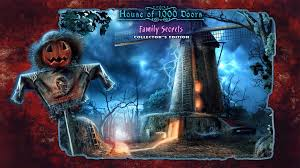 Tiny House Of 1000 Corpses by Steam Card Exchange Showcase House Of 1 000 Doors Family