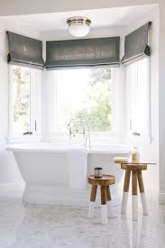 incredible bay window roman shades and best 20 small roman blinds