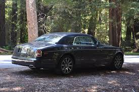 roll royce phantom 2016 saying goodbye to the rolls royce phantom coupe