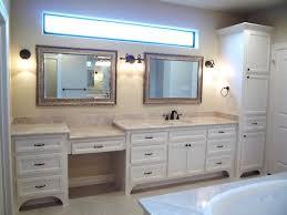 custom bathroom cabinets vanities traditional bathroom