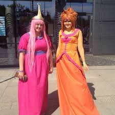 Princess Bubblegum Halloween Costume Adventure Costumes Popsugar Tech