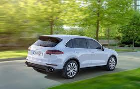 porsche cayenne 3 2 review we review the porsche cayenne s hybrid from price to economy and