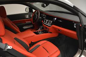 roll royce red 2017 rolls royce wraith stock r406 for sale near greenwich ct