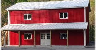 Two Story Shed Plans 21 Best Pole Barn Info Images On Pinterest Pole Barns Lodges