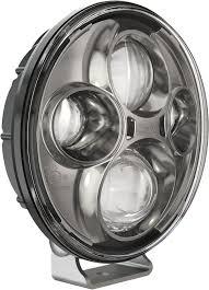 led driving lights automotive j w speaker ts4000 7 round led driving light aps