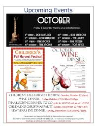 Saturday Night Live Thanksgiving Dinner Eastside Grille Marlborough Country Club