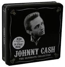johnny the ultimate collection uk cd album box set 458811