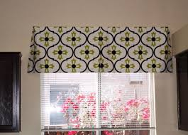 Living Room Curtains With Valance by Window Modern Valance Living Room Curtains With Valance