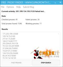 free finder websites supagrowth free proxy finder cracked crackit indonesia