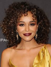 hairstyles for curly hair with bangs medium length spring hairstyles 2017 spring haircut ideas for short medium
