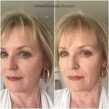 real people with fine balding hair styling tips tricks for fine thin hair fab over 40 fine thin hair