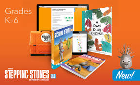 stepping stones 2 0 grades k 6 comprehensive mathematics archives