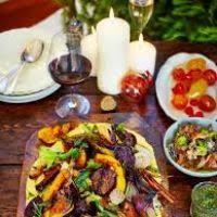 thanksgiving oliver divascuisine
